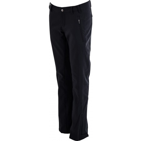 Columbia WOMEN TIODA LINED PANTS - Women's softshell trousers