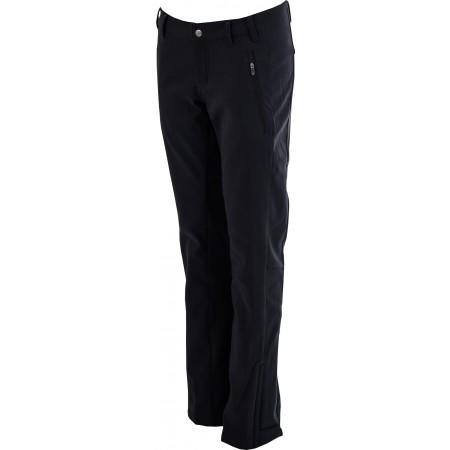 Dámské softshellové kalhoty - Columbia WOMEN TIODA LINED PANTS - 1