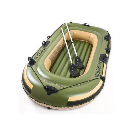 VOYAGER 300 - Inflatable boat - Bestway VOYAGER 300 - 1