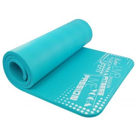 SPORT TEAM YOGA MAT EXKLUZIV PLUS - Podložka na cvičenie
