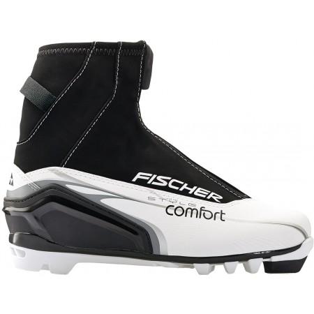 Удобни дамски обувки за ски бягане - Fischer XC COMFORT  MY STYLE