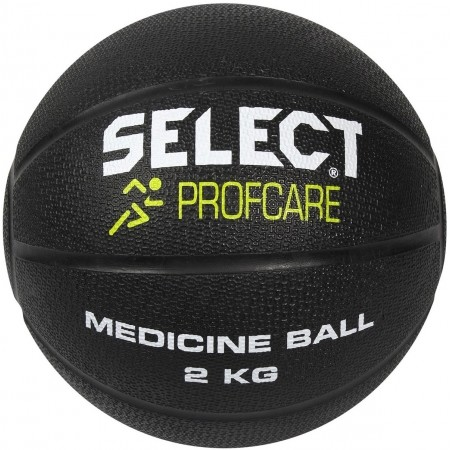 Медицинска топка - Select MEDICINE BALL 1KG