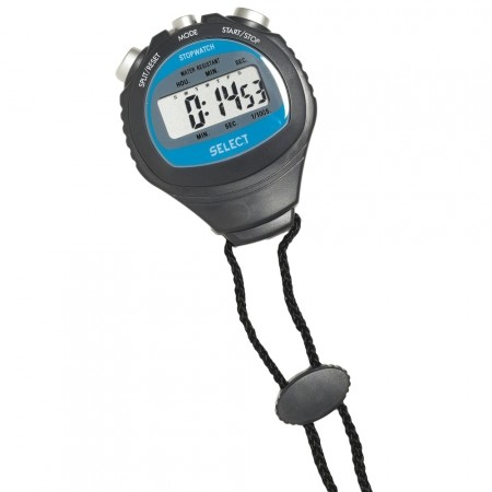 Select STOP WATCH - Digital Stopwatch