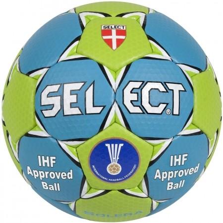 Select SOLERA - Piłka do piłki ręcznej meczowa
