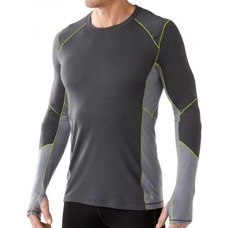 Pánské funkční tričko - Smartwool MENS PHD LIGHT LONG SLEEVE