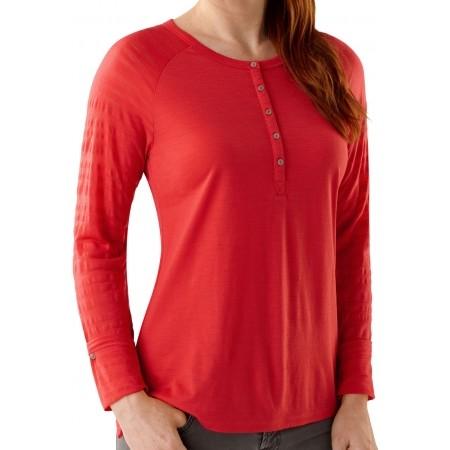 Women's functional T-shirt - Smartwool WOMENS PHD LIGHT LONG SLEEVE - 1