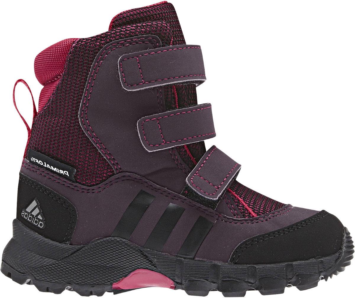 adidas CH HOLTANNA SNOW CF I. Dětská zimní obuv 0f8473da92