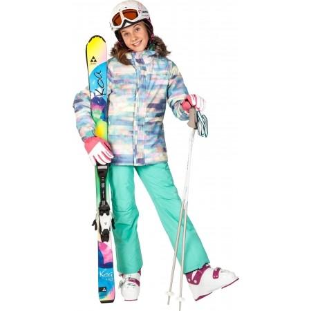 Clăpari schi de copii - Nordica LITTLE BELLE 3 - 5