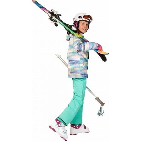 Dievčenska lyžiarska prilba - Blizzard STROKE - 7 c24d0089af4