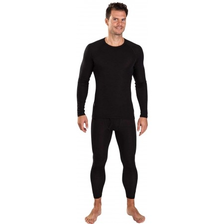 MENS EDAY LEGGINS - Men's functional tights - Icebreaker MENS EDAY LEGGINS - 5