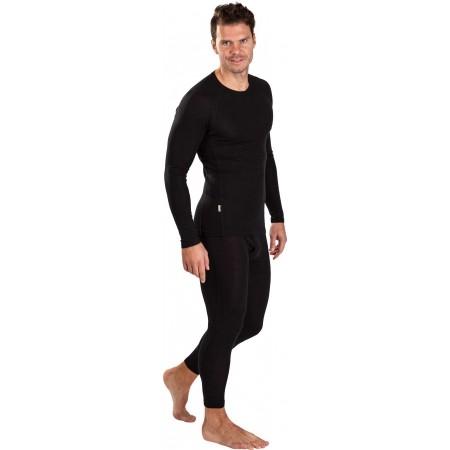 MENS EDAY LEGGINS - Men's functional tights - Icebreaker MENS EDAY LEGGINS - 6