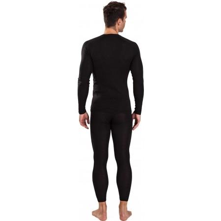MENS EDAY LEGGINS - Men's functional tights - Icebreaker MENS EDAY LEGGINS - 7