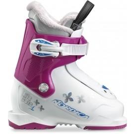 Nordica LITTLE BELLE - Dievčenské zjazdové lyže
