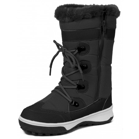 Dámská zimní obuv - Willard CAJA - 2