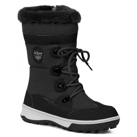 Dámská zimní obuv - Willard CAJA - 1