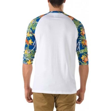 641029da8 Men s Disney T-shirt - Vans THE JUNGLE BOOK RAGLAN - 2