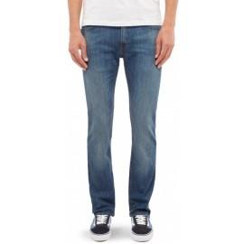 Vans V66 SLIM - Pánské slim jeansy