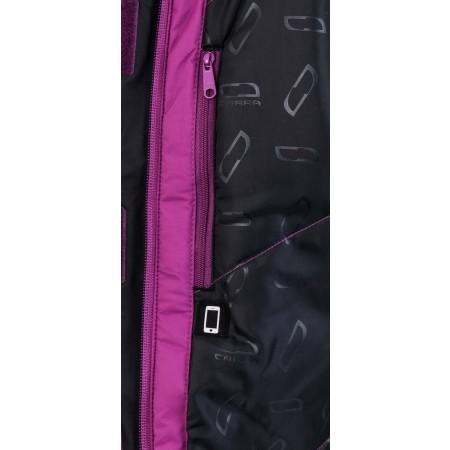 Dámská lyžařská bunda - Carra TIFFANY - 10