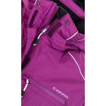 Dámská lyžařská bunda - Carra TIFFANY - 14