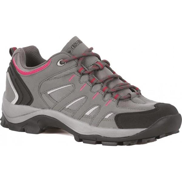 Crossroad DEWITT W růžová 41 - Dámská treková obuv