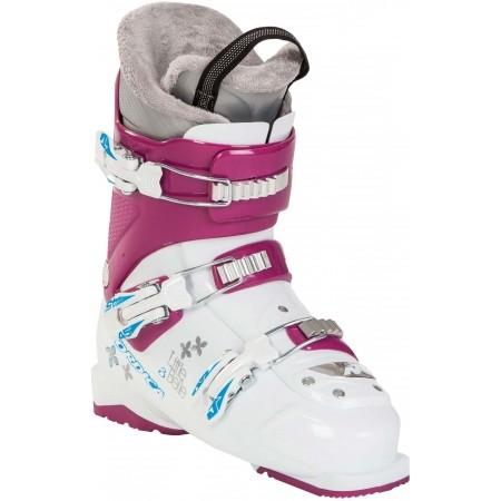 Detské zjazdové topánky - Nordica LITTLE BELLE 3 - 3