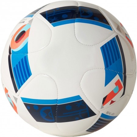 5ed5d963e9eaf Futbalová lopta - adidas EURO 16 TOP GLIDER - 2