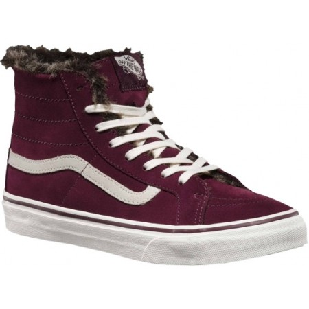 vans damen winter schuhe