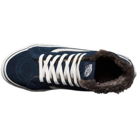 2948d3503c2 Dámská zimní obuv - Vans SK8-HI SLIM - 9
