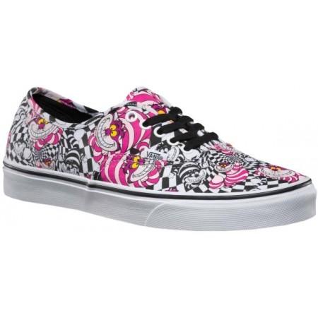 589731f9412 Dámské boty Disney - Vans AUTHENTIC - 1