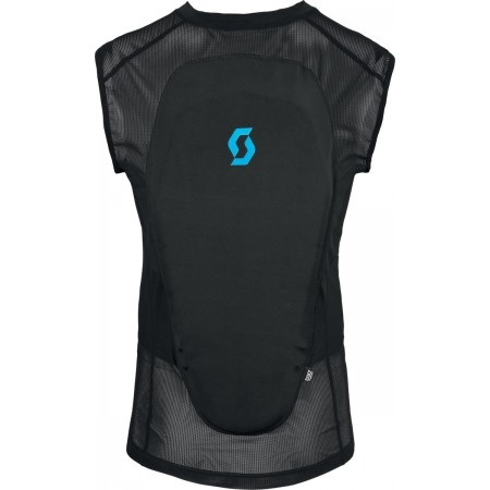 SOFT ACTIFIT LIGHT VEST PROTECTOR - Chránič páteře - Scott SOFT ACTIFIT LIGHT VEST PROTECTOR - 2