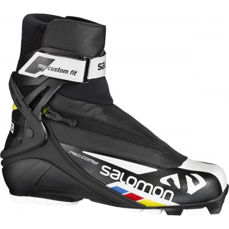 b00122d7fb6 PRO COMBI PILOT - Kombi běžecká obuv - Salomon PRO COMBI PILOT