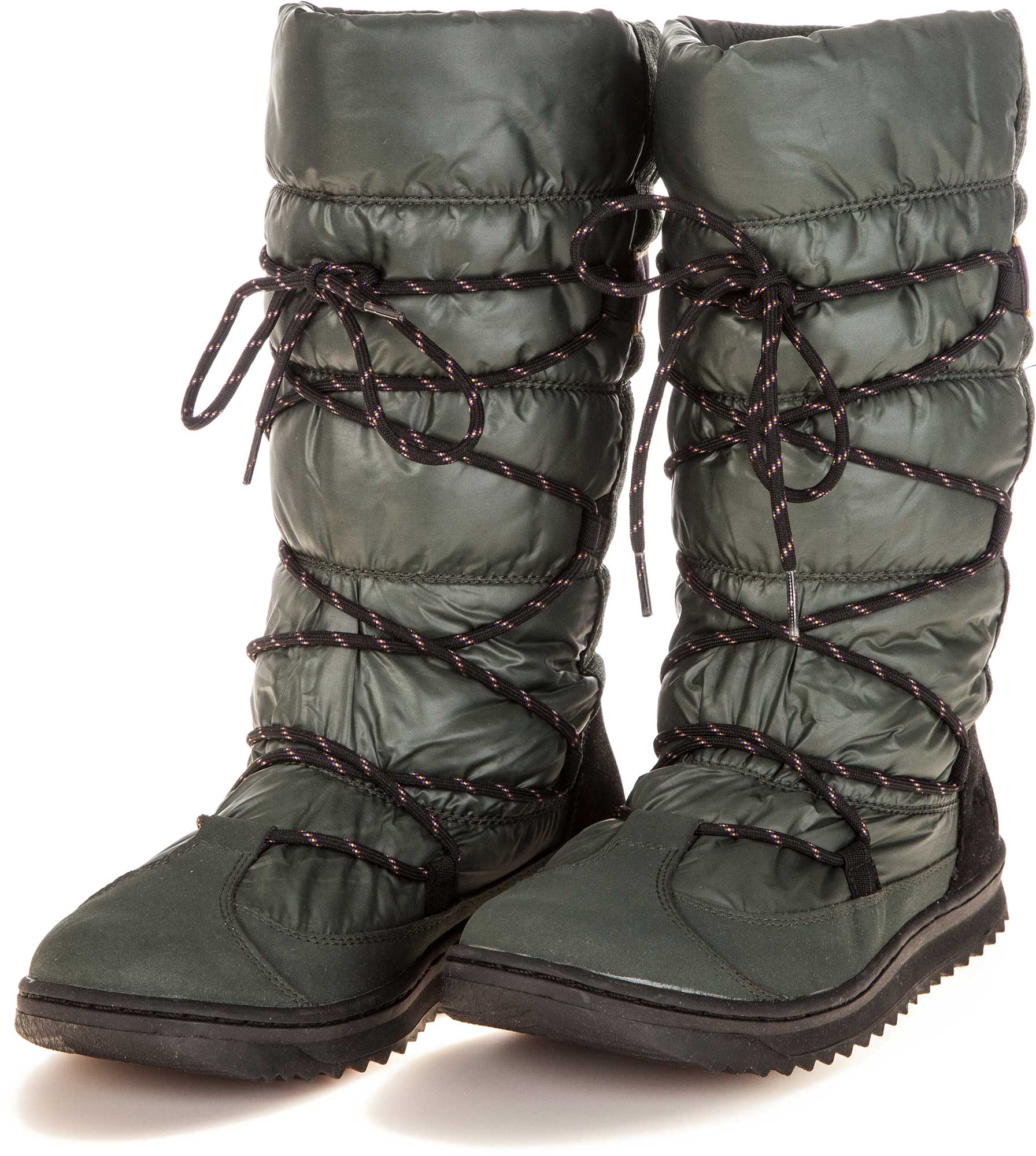 84435160693c59 SNOW NYLON BOOT WNS - winter shoes