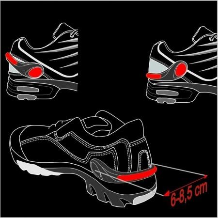 PL-RUN-II LED - Клип за обувка - Profilite PL-RUN-II LED - 2