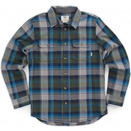 Vans ELM - Men's shirt