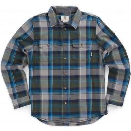 Vans ELM - Pánska košeľa