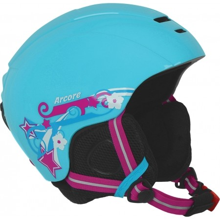 Детска ски каска - Arcore NANO - 1