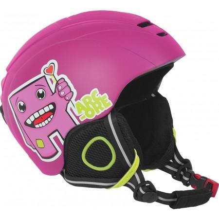 Детска ски каска - Arcore NANO - 2