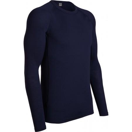 Pánske termo tričko s dlouhým rukávom - Icebreaker MENS EDAY LS CRW - 8