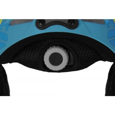 Lyžařská helma - Arcore GAD - 2