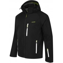 Head THOMAS - Men's 3in1 softshell jacket