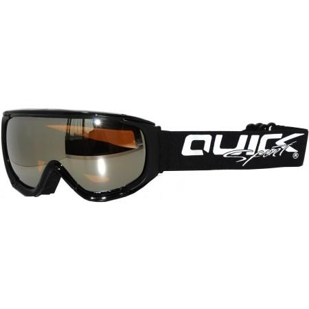 Quick ASG-067 - Gogle narciarskie