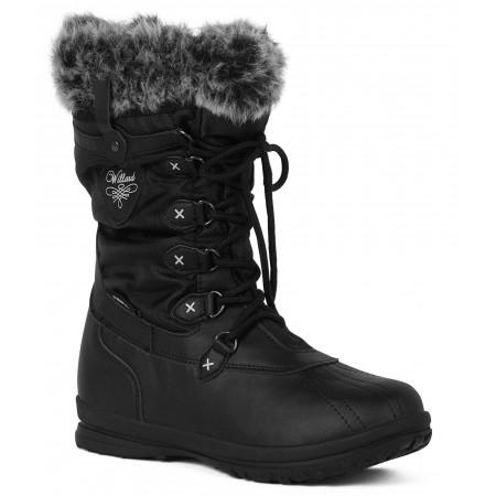 Дамски зимни обувки - Willard CAROL - 1