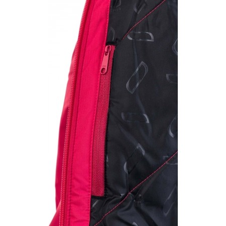 Dámská lyžařská bunda - Carra ALICE - 12
