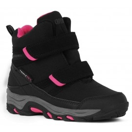 Crossroad CULLY - Dětská treková obuv
