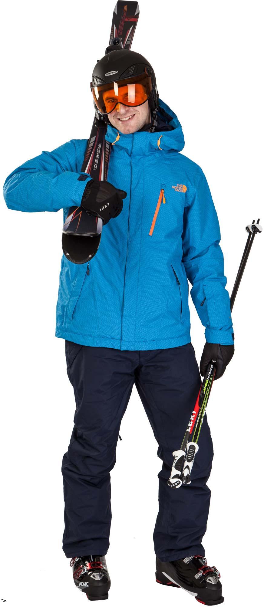 Ски каска