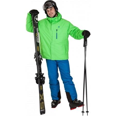 Cască de schi bărbați - Uvex COMANCHE 2 PURE - 6