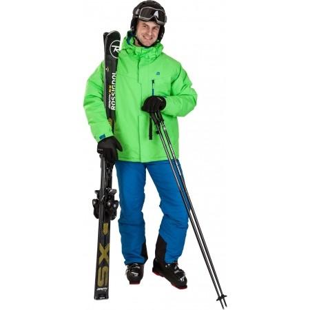Cască de schi bărbați - Uvex COMANCHE 2 PURE - 7