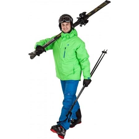 Cască de schi bărbați - Uvex COMANCHE 2 PURE - 8