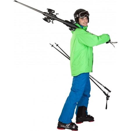 Cască de schi bărbați - Uvex COMANCHE 2 PURE - 9