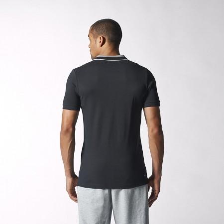 Pánské tričko - adidas ESS POLO - 12